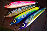 ASWB 130 Bungarra 130g 215mm Floating Stickbaits