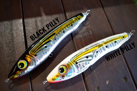 Stickbaits Amp Poppers Tackle Hq