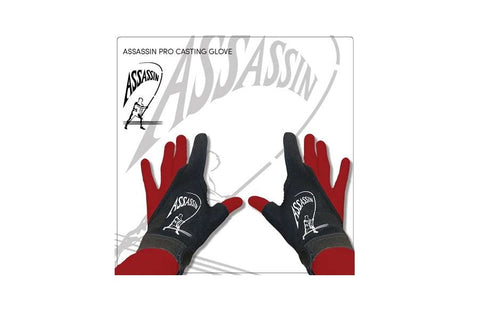 Assassin Professional Casting Glove Right Hand