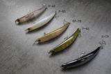 OSP Bent Minnows
