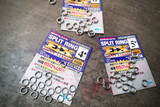 Decoy Split Rings EX Extra Strong EX R-11 Packs