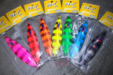 Deep Liner VB New Colour Jigs 200-250g