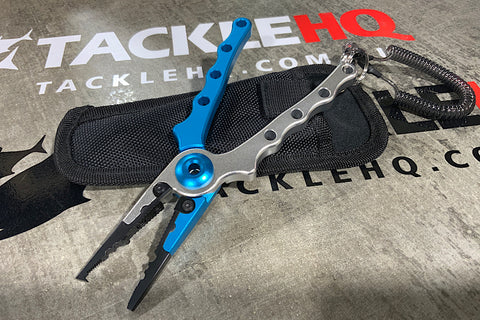 Thicc Baits Split Ring Pliers