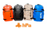 HPA Zip68 Infladry 25 Waterproof Bag Backpack