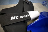 MC Works TT Gimbal Belt