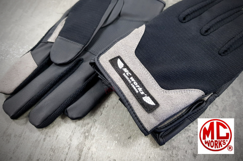 MC Works Light Gloves