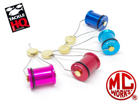 MC Works PR Bobbin
