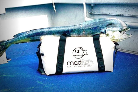 Madfish Insulated Catch Bags