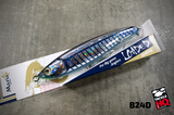 Maria Loaded 140mm Level Sinking Stickbaits