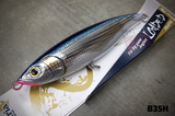 Maria Loaded 180F 180mm 75g Floating Stickbait