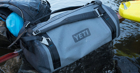 Yeti Panga 75L Waterproof Duffle Bag
