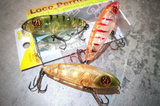 Pontoon 21 Loco Perrito 65DW 65mm 9.2g Floating Lure