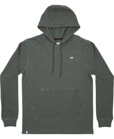 Salty Crew Dockman Thermal Pullover Hoody