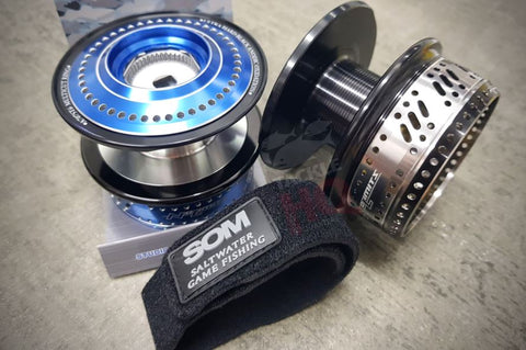 Studio Ocean Mark Spool 7500 to suit Daiwa