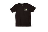Salty Crew El Dorado Short Sleeve Tee Black