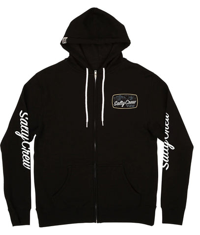 Salty Crew Tuna Isle Zip Fleece