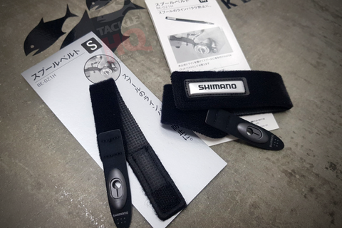 Shimano Spool Belt BE-021H