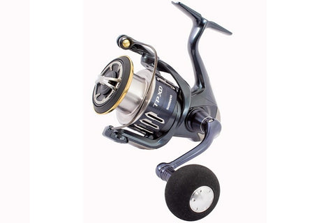 Shimano Twin Power C3000HG XD Spinning Reel