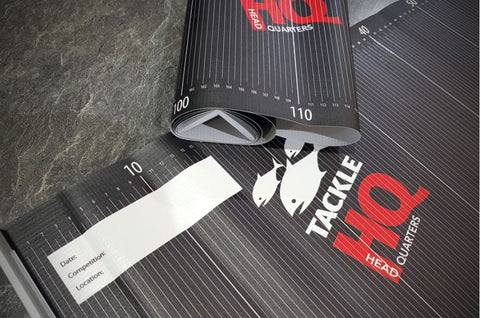 Tackle HQ Brag Measuring Mat 130cm
