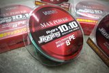 Varivas Avani Jigging Max Power 10X10 300m