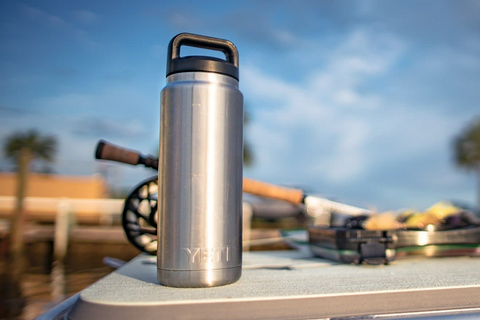 Yeti 26oz Rambler Bottle