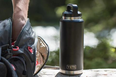 Yeti 36oz Rambler Bottle Range