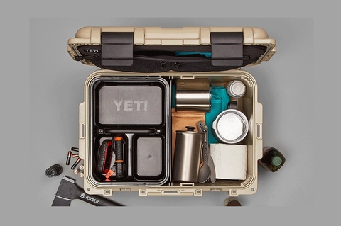 Yeti LoadOut GoBox 30 Storage Case