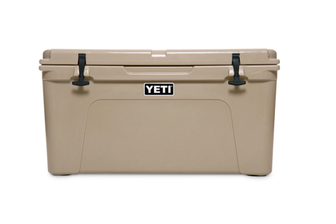 Yeti Tundra 75 Icebox Tan