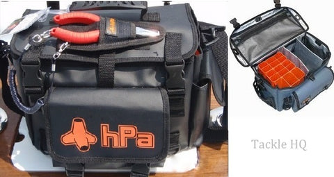 HPA Le Dude Tackle Bag