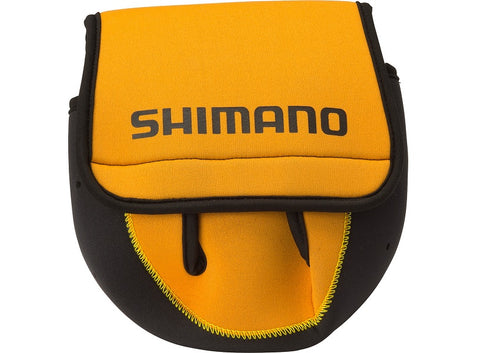 Shimano Neoprene Reel Covers to suit Spinning Reels