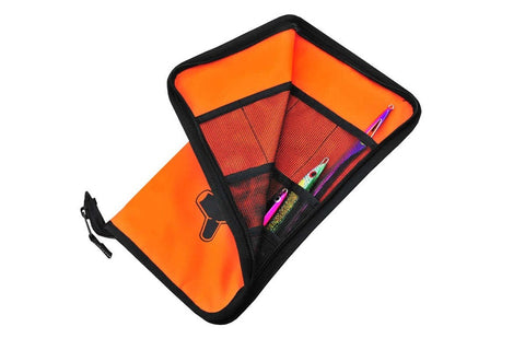 HPA Jigstore Jig Storage Pouch Orange