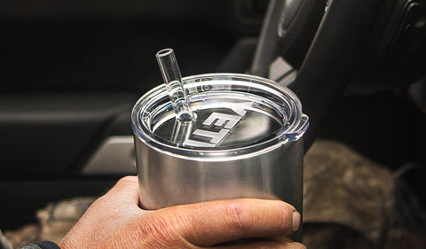 Yeti Straw Lid for 30oz Rambler Tumbler