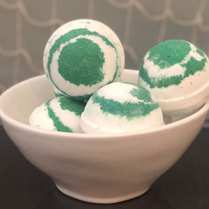 Sailing Fund Bath Bomb