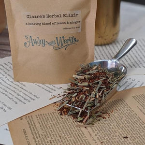 Claire's Herbal Elixir