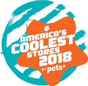 Bow Wow Beauty Shoppe wins 1st Place America's Coolest Store 2018