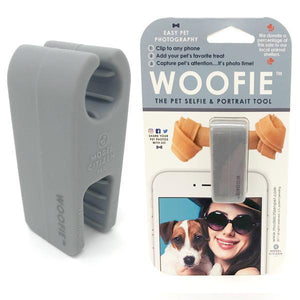 Woofie The Pet Selfie & Portrait Tool