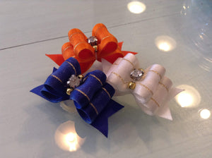 Pet Accessories Bling Bows Bow Wow Beauty Shoppe