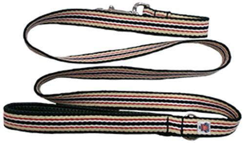 Pet Accessories Huxley & Kent Henley Nine Stripe Leads Bow Wow Beauty Shoppe
