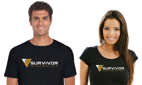 Survivor Watch T-Shirts