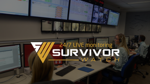 12 Months 24/7 LIVE Monitoring Service