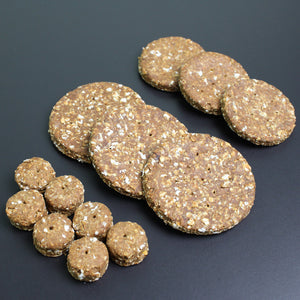 Chicken Liver Dog Biscuits