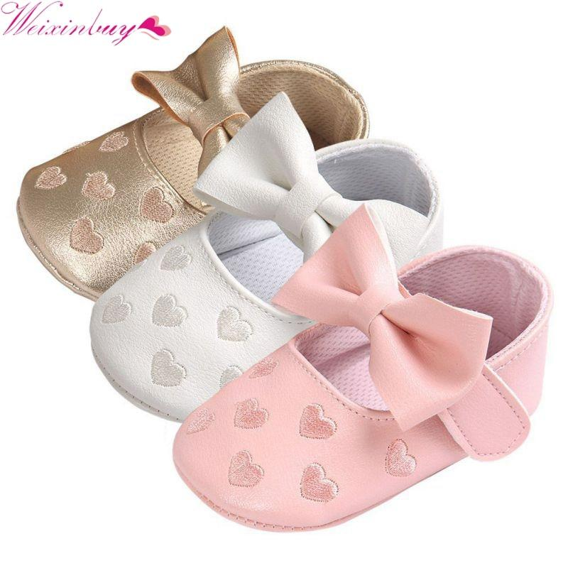 3b80ead5162ff 12 Colors Bebe Brand PU Leather Baby Boy Girl Baby Moccasins Moccs Shoes  Bow Fringe Soft Soled Non-slip Footwear Crib Shoes