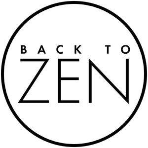 Back To Zen