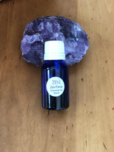 ZenTime for Balance Essential Oil WholeSale-WholeSale-Back To Zen