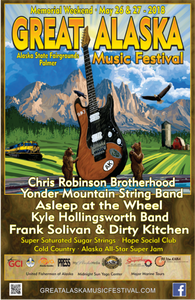 Great Alaska Music Festival