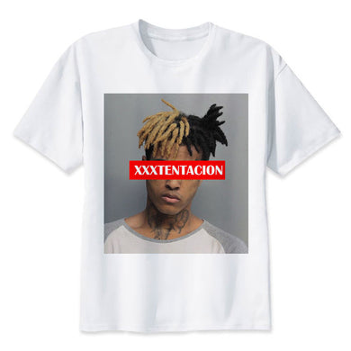 XXXTENTACION T-Shirt Collection