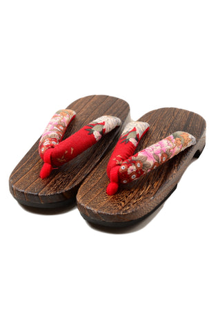 Geta sandal : Kids Small / S #03