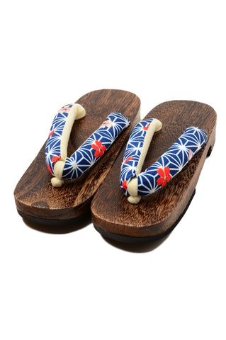 Geta sandal : Women Large #18