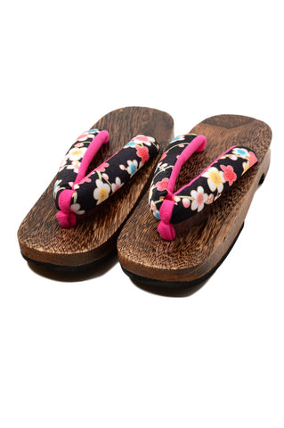 Geta sandal : Women Medium #13