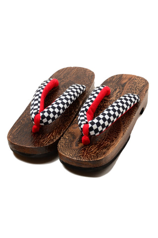Geta sandal : Women Medium #17